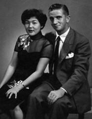 Ann & Archie Downie