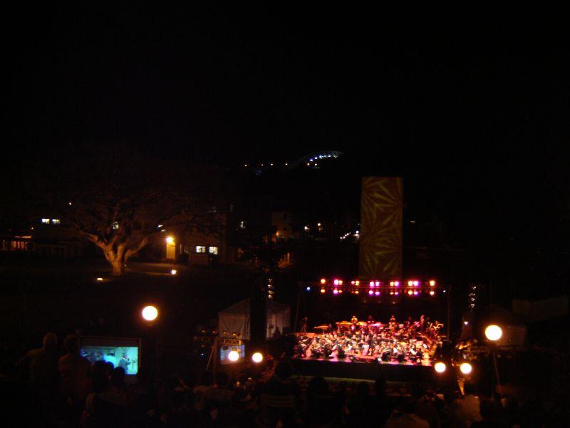 Orquesta Sinfonica @ ACP
