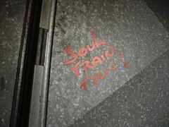 Perm Grafitti