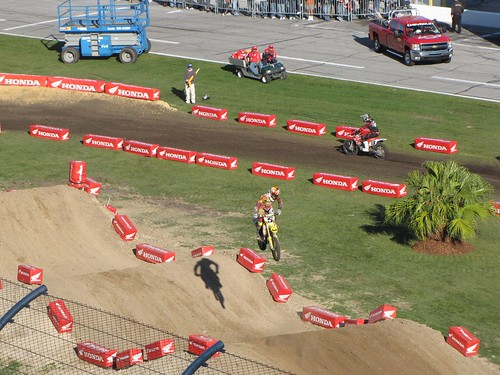Supercross 12