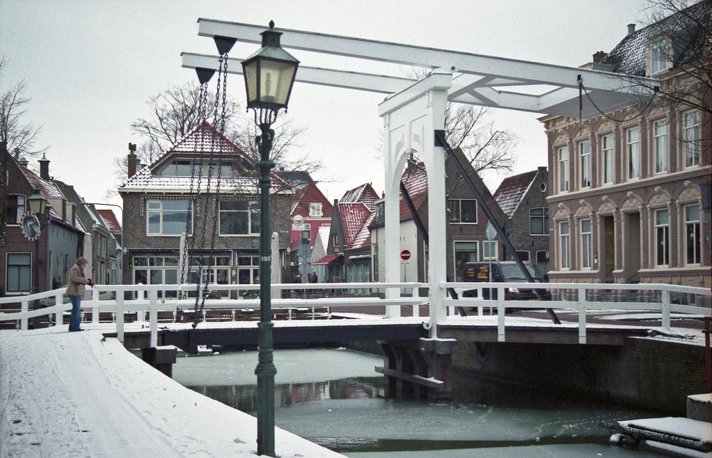 Inner harbour 3