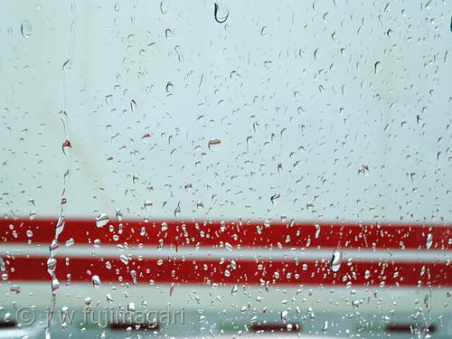 Wet Stripes