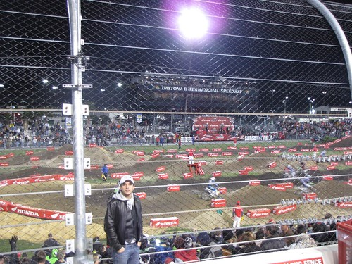 Supercross 56