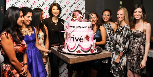 M Prive Launch