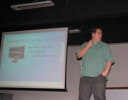 Evento Codificando 2010
