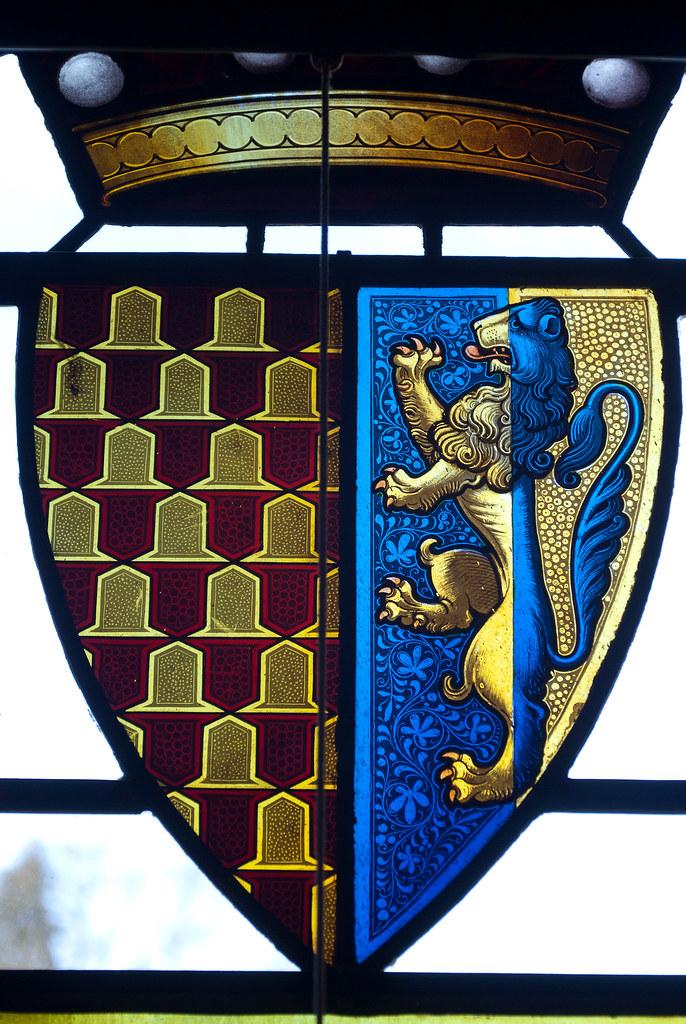 Baddesley Clinton interior 5 | MD/MA | Rokkor 50 1.4