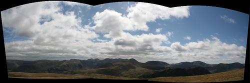 Dale Head Panoramic