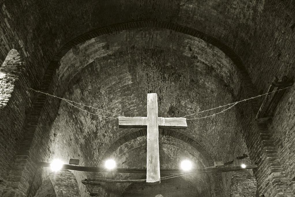 Catalan cross
