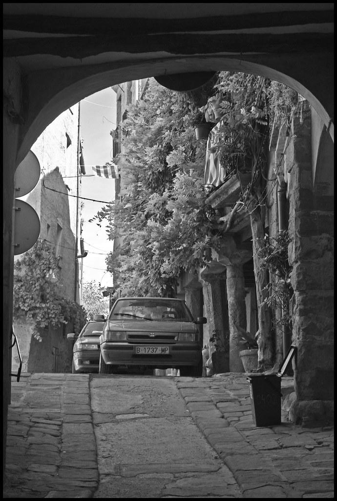 Tora, Catalonia 2