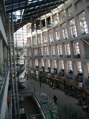 SLC Public Library
