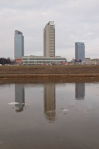 Reval hotel Lietuva + 2 other buildings