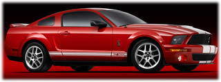 2006 Ford Shelby GT500