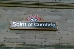 spirit of cumbria