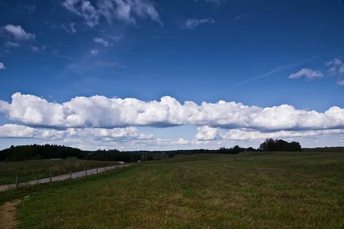 Lietuviškas peizažas