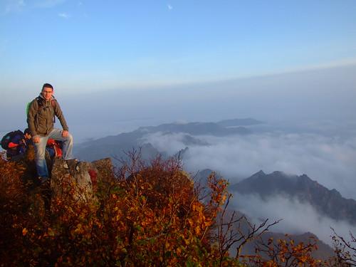 Seorak mountain 131