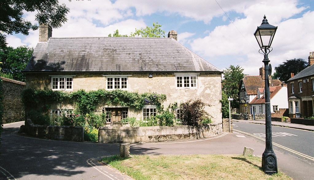 Old Headington