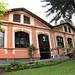 Fachada do Servas - Futura sede do Museu Clube da Esquina - Foto: Gil Leonardi / SECOM MG