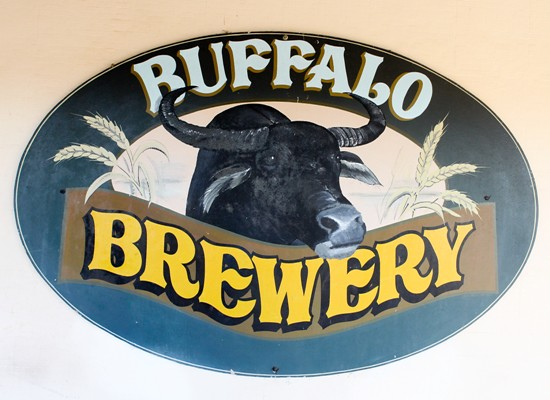 Australia Brewery