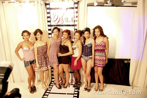 House of Vanita - Blogger's Lingerie Fashion Show (64)