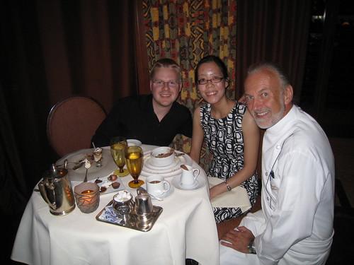 Mack, Sharon, Hubert Keller