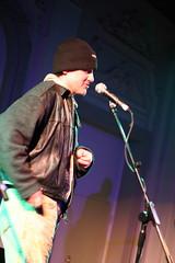 Television Personalities - Bush Hall 26/02/06 03