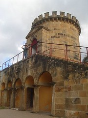 Historic Port Arthur