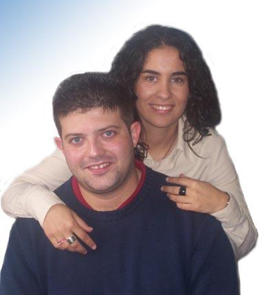 Wendy y Peter