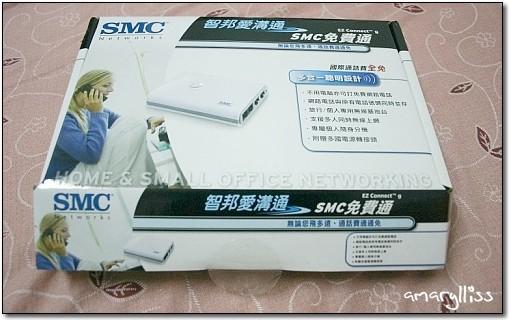[測試報告] 小叮噹的溝通任意門 – SMC 免費通 – amarylliss。艾瑪[隨處走走]