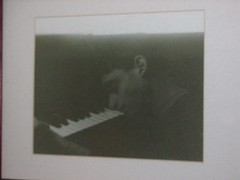 hal piano