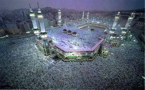 Makkah, The Vulnerable