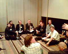 Blogs and Social Media Forum - Open Space Session