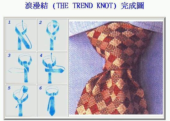 How To Tie A Tie 4