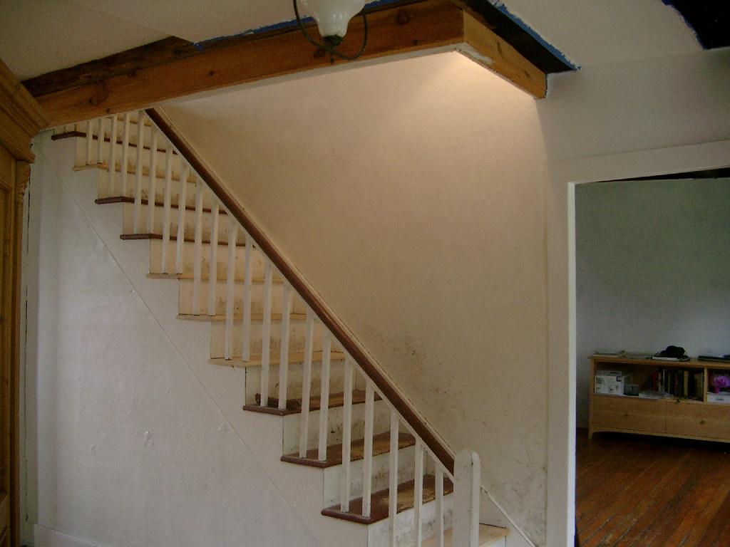Stairway-July4-Before