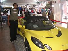 Lotus Carrera