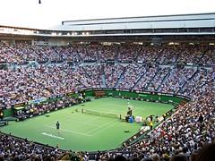Australian Open 2005 Mens Final
