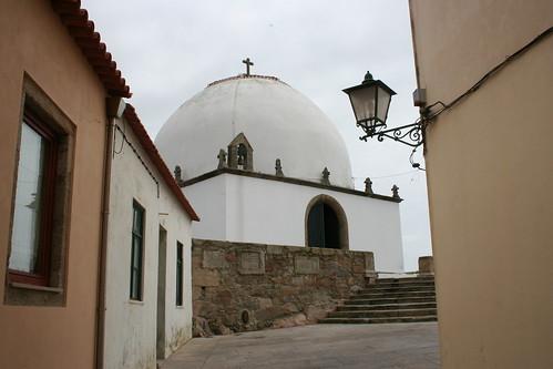 Capela do Socorro - Vila do Conde