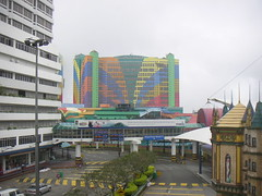 Genting hotels