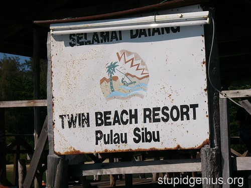Twin Beach Resort