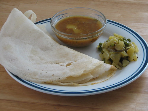 Dosa Plate