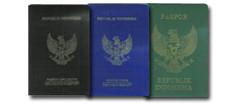 Paspor RI