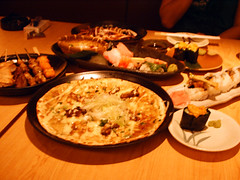 Dinner @ Tsuen Wan 和民 1