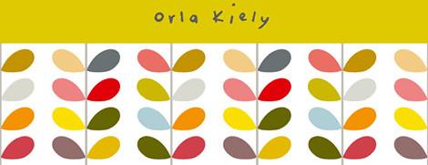 Orla Kiely Summer Sale - 30% Off + Bonus Past Season Sale Items!