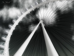 The London Eye in Second Life