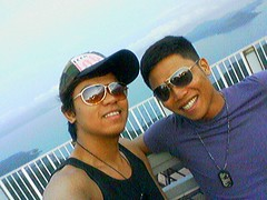 Tagaytay with Mikee