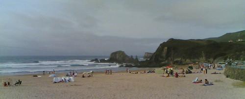 Playa-de-Valdoviño
