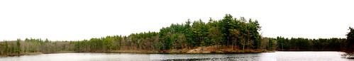 Burges Pond