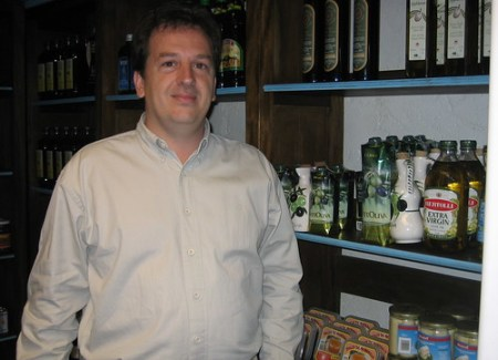 Oriol Serra Nadal