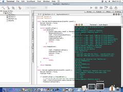 Mac hacking screenshot (not mine)
