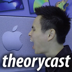 theorycast itunes artwork