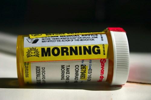 Good Morning Pills